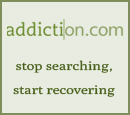 Addiction Treatment - Stop Searching and Start Recovering