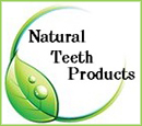 Natural Teeth Products