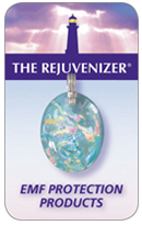 The Rejuvenizer - EMF Protection Products