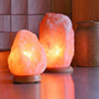 Salt Lamps for your home or office