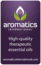 Aromatics International - Essential Oils