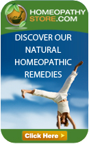 Homeopathy Store - Discover Our Natural Homeopathic Remedies