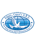 Edgar Cayce's (A.R.E.) Association for Research and Enlightenment catalog