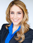 Dr. Pearl Zadeh, DDS