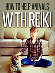 Animal Reiki Books