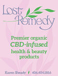CBD-infused Health and Beauty products Blog