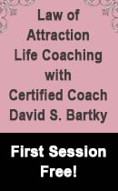 David Bartky Certified Coach