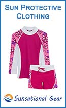 Sunsational Gear - UV Protective Clothing