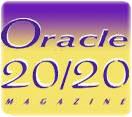 Oracle 20/20 Magazine