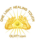 One Light Healing Touch CDs and MP3s