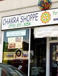 The Chakra Shoppe