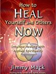 Jimmy Mack's Healing Books and Audio Products