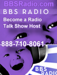 BBS Radio – If it's not mainstream, it's on BBS Radio!