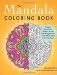 Mandala Coloring Book for Adults – 100 customizable Mandala drawings