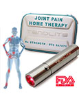 Tendlite World's Top Red LED Light Therapy Joint Pain Relief