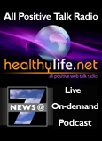 HealthyLife.net Radio Network – Real Radio On The Web