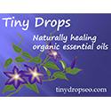 Tiny Drops – Naturally Healing Organic Essential Oils