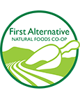 First Alternative Co-op Events, Tastings and Cooking Classes