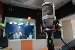 Holistic Talk Radio