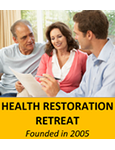 CANADA – Fresh Start Health Retreat Centers