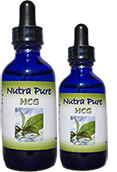 Nutra Pure HCG
