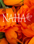 NAHA- National Association for Holistic Aromatherapy