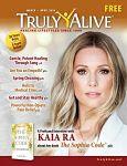 Truly Alive Magazine