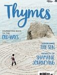 Therapeutic Thymes Magazine