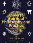 Dreamwork and Spiritual Philosophy books by David Low, MS PhD