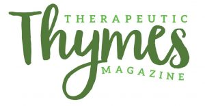 Therapeutic Thymes – Blog
