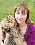 Animal Reiki Source Blog and Newsletter