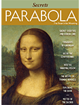 Parabola – The Search for Meaning, Newsletter and Blog