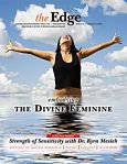 The Edge: Holistic Living Magazine article archives